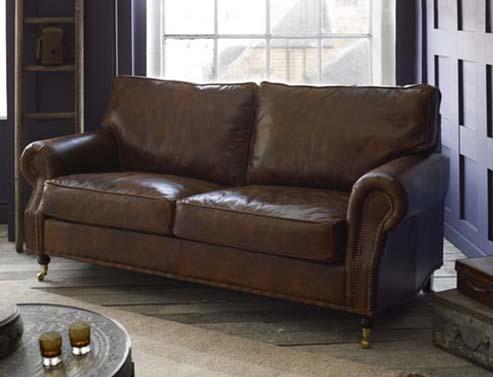 Arlington Studded Sofa