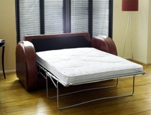 Art Deco Sofa Bed